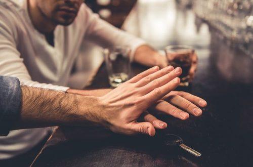 Alkoholizm rola bliskich