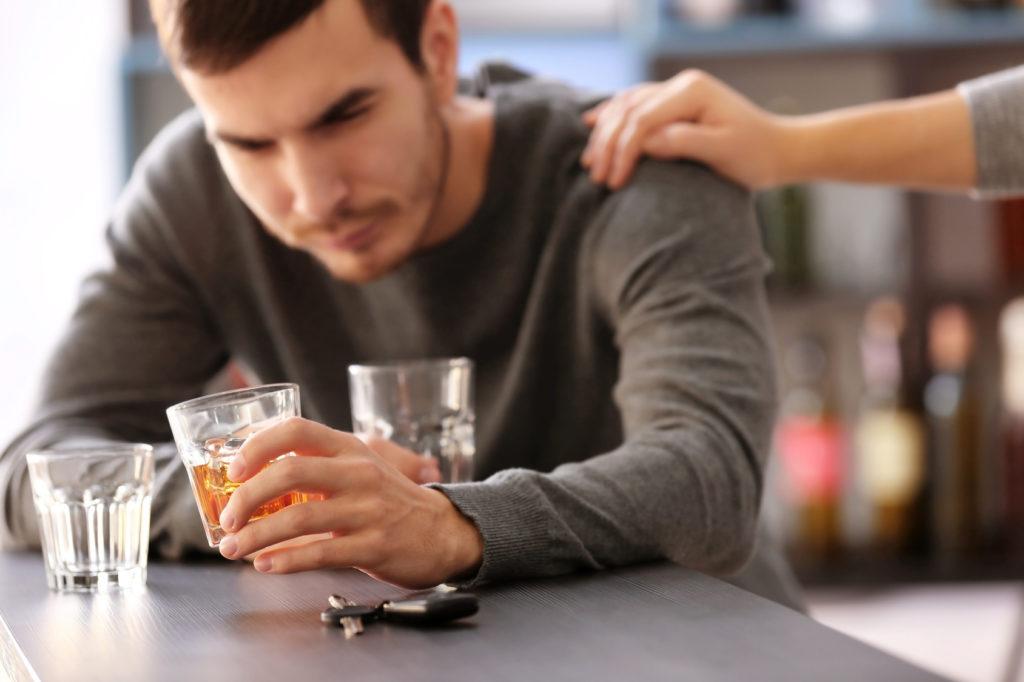 Jak rodzina może pomóc alkoholikowi