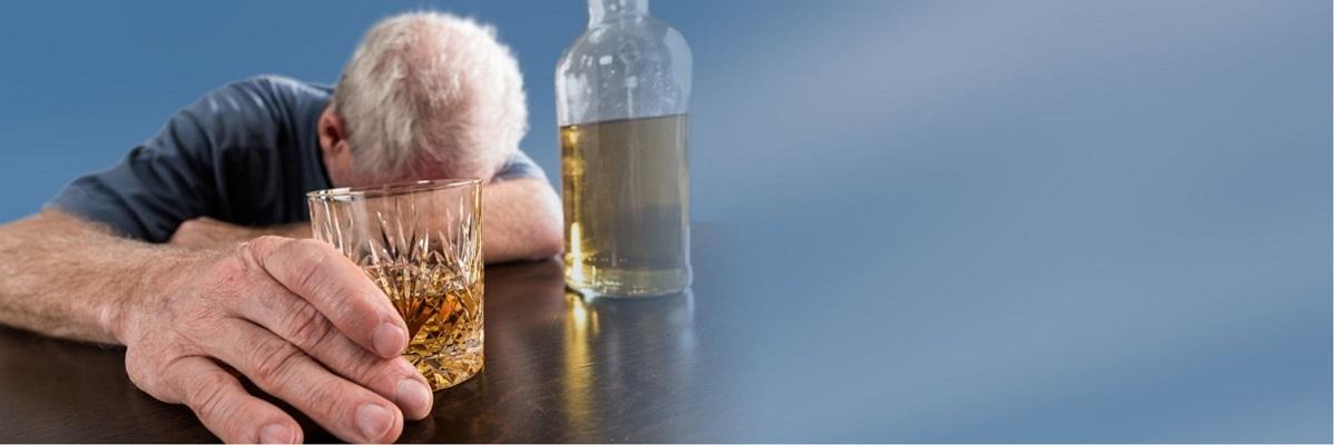 Alkoholizm odtruwanie