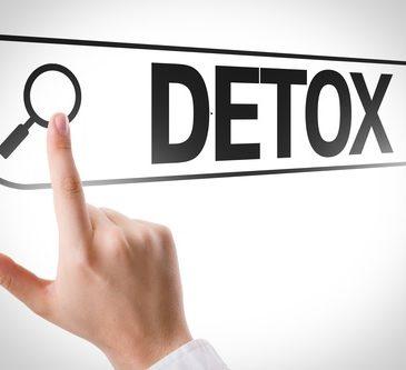 Detoks alkoholowy