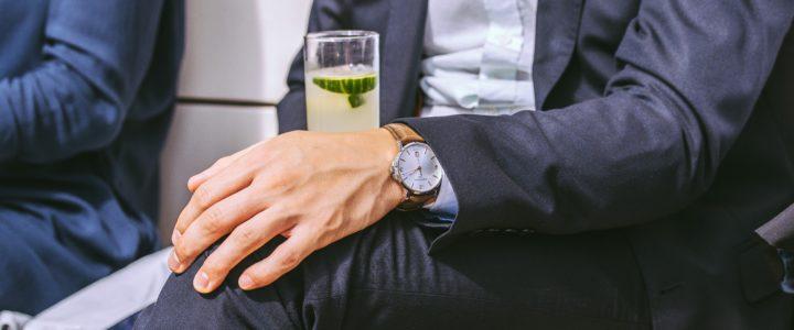 HFA – alkoholik wysokofunkcjonujący