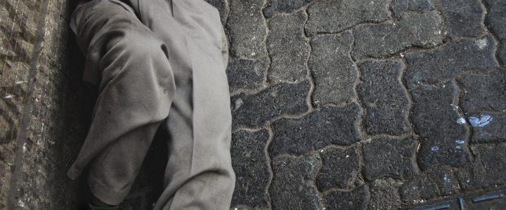 Padaczka alkoholowa, czyli napady drgawkowe abstynencyjne